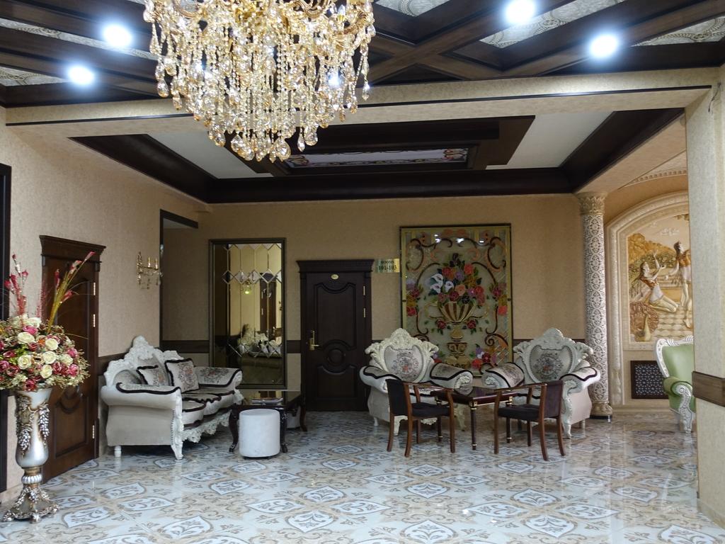 Hotel Edem Plaza***(*) in Buchara
