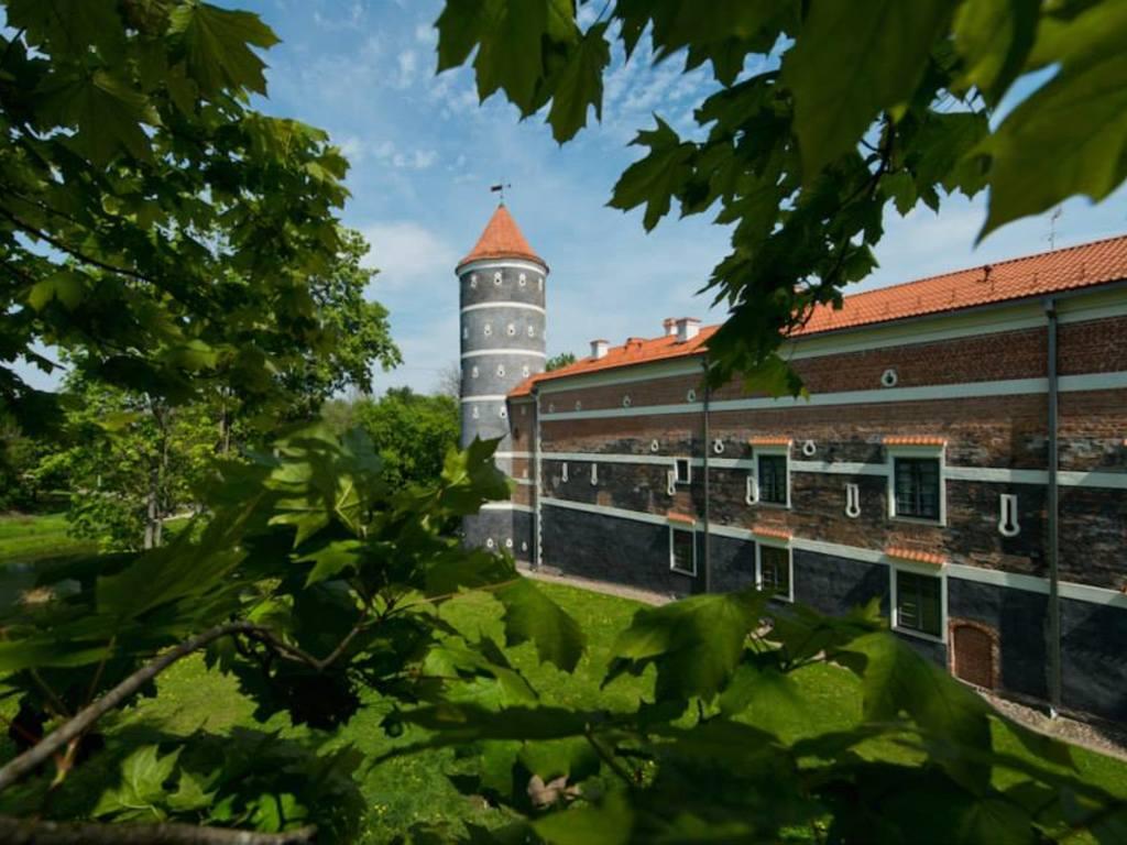 Schloss Panemunė **** in Pilis