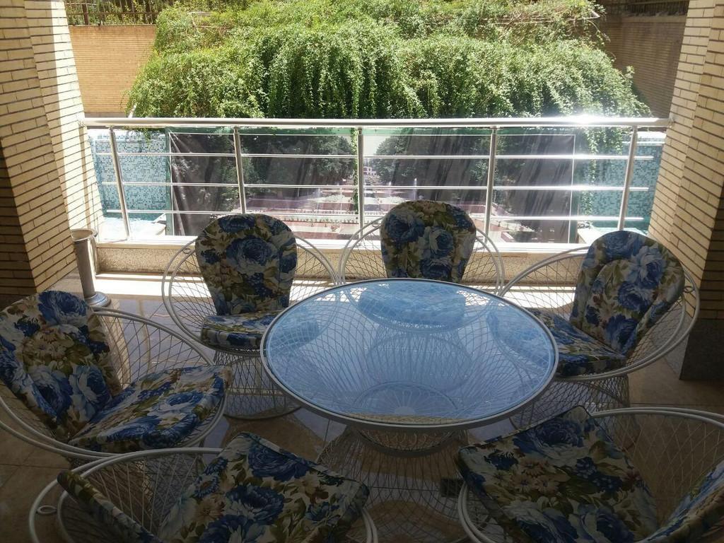 Hotel Hezar *** in Kerman