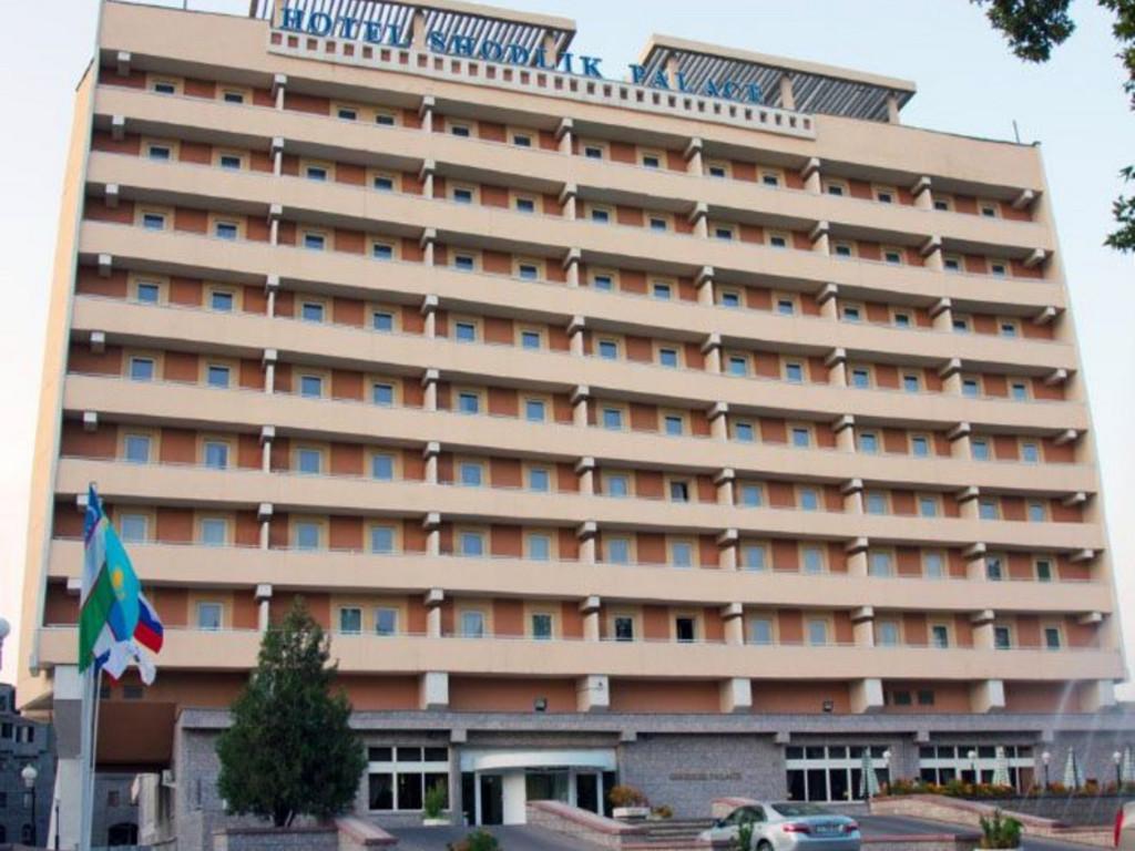 Hotel Shodlik Palace**(*) in Taschkent