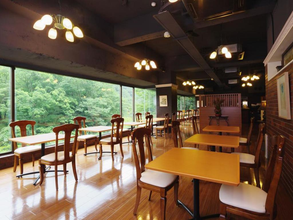 Ryokan Tonosawa Quatre Saisons*** im Fuji-Hakone-Nationalpark