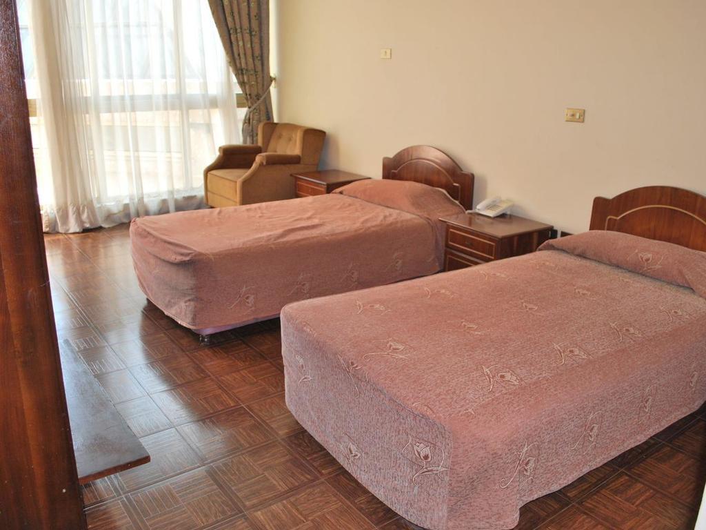 Hotel Summerland *** in Bahir Dar
