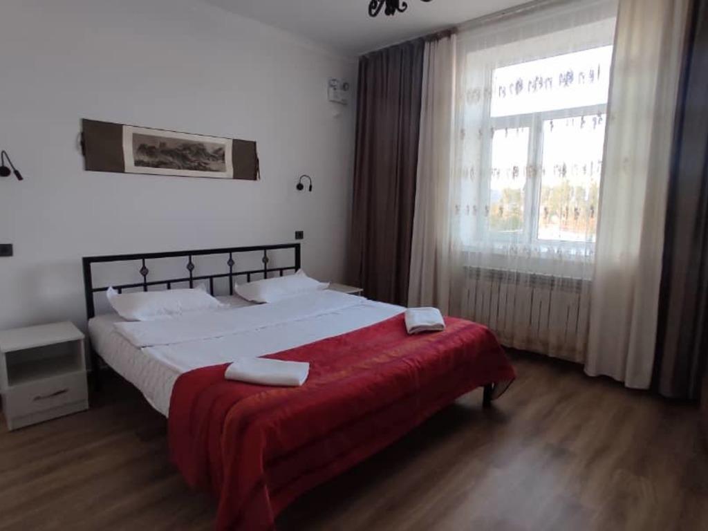 Hotel Olive*** in Kotschkor