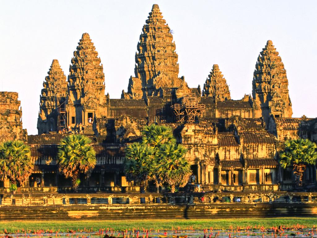 Siem Reap: Besichtigungen in Angkor