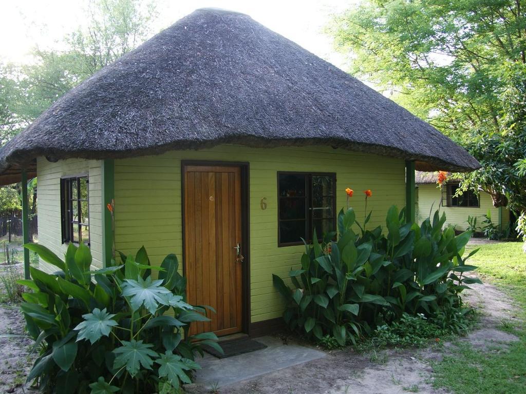Mahangu Safari Lodge ***