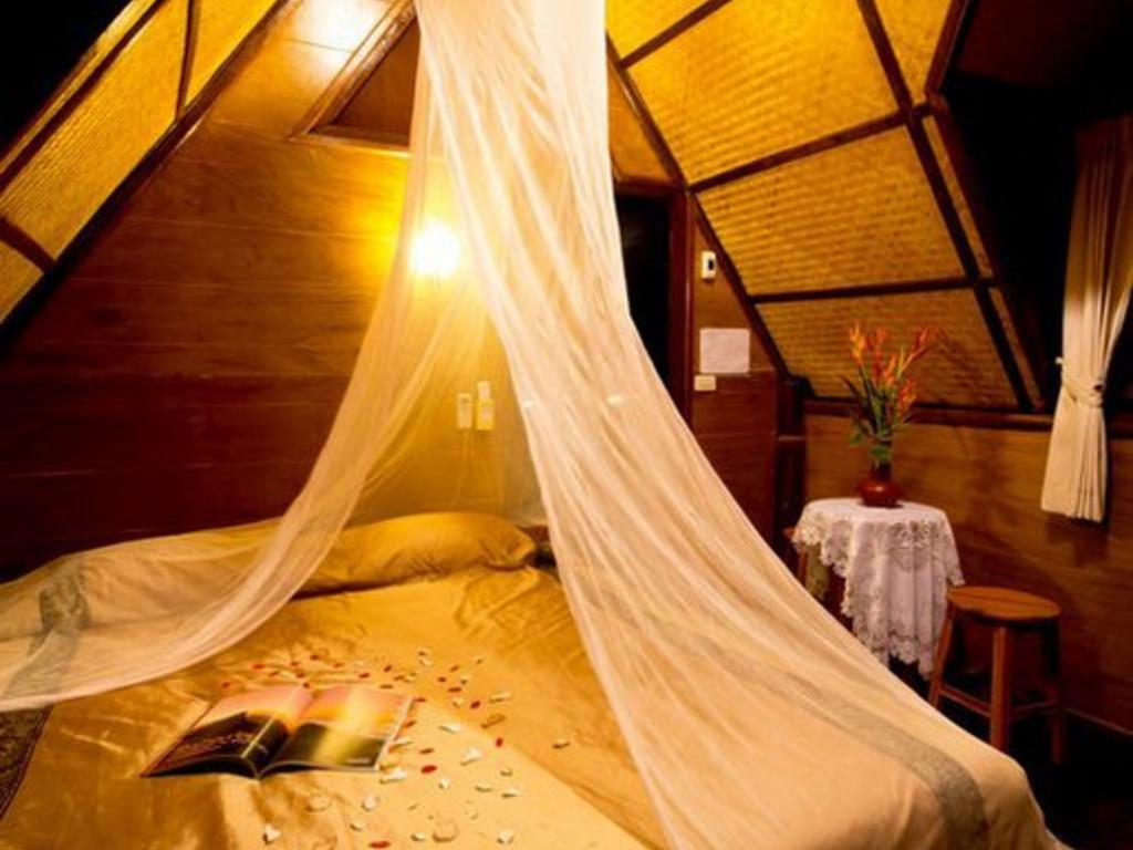 Baan Thai Golden Triangle Resort *** in Chiang Saen