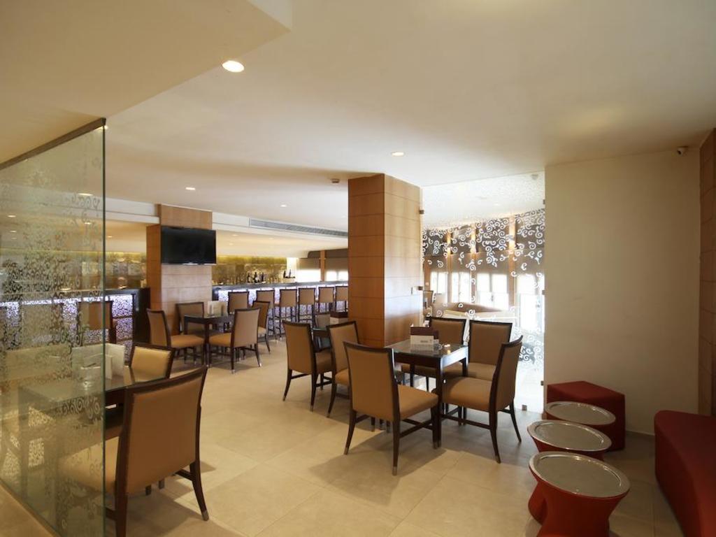 Hotel Golf Royal *** in Tunis