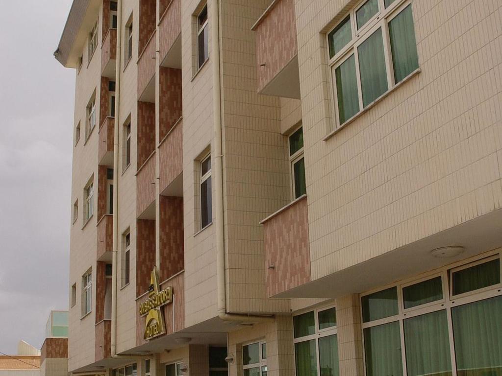 Hotel Bole Ambassador *** in Addis Abeba