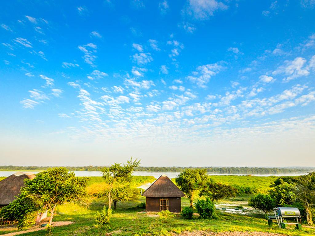 Twiga Safari Tented Lodge *** im Murchison Falls-Nationalpark