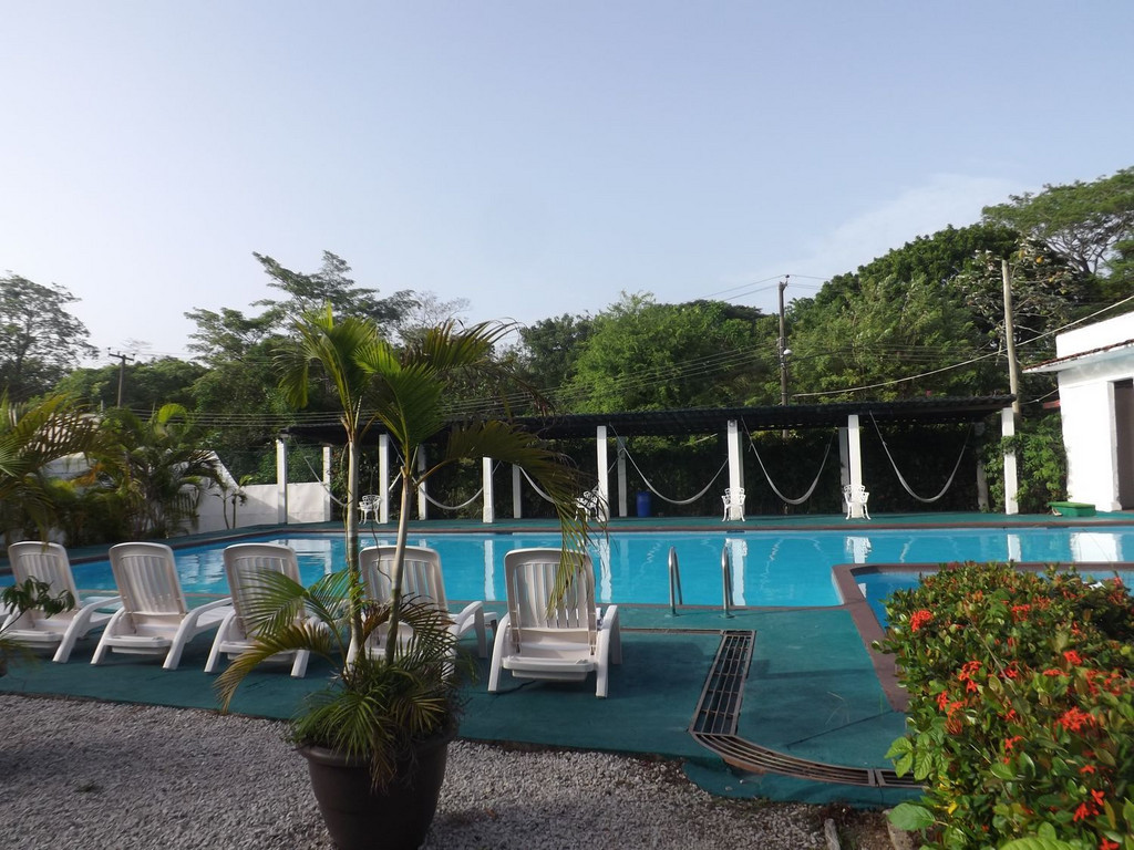 Hotel Tulija Expres *** in Palenque