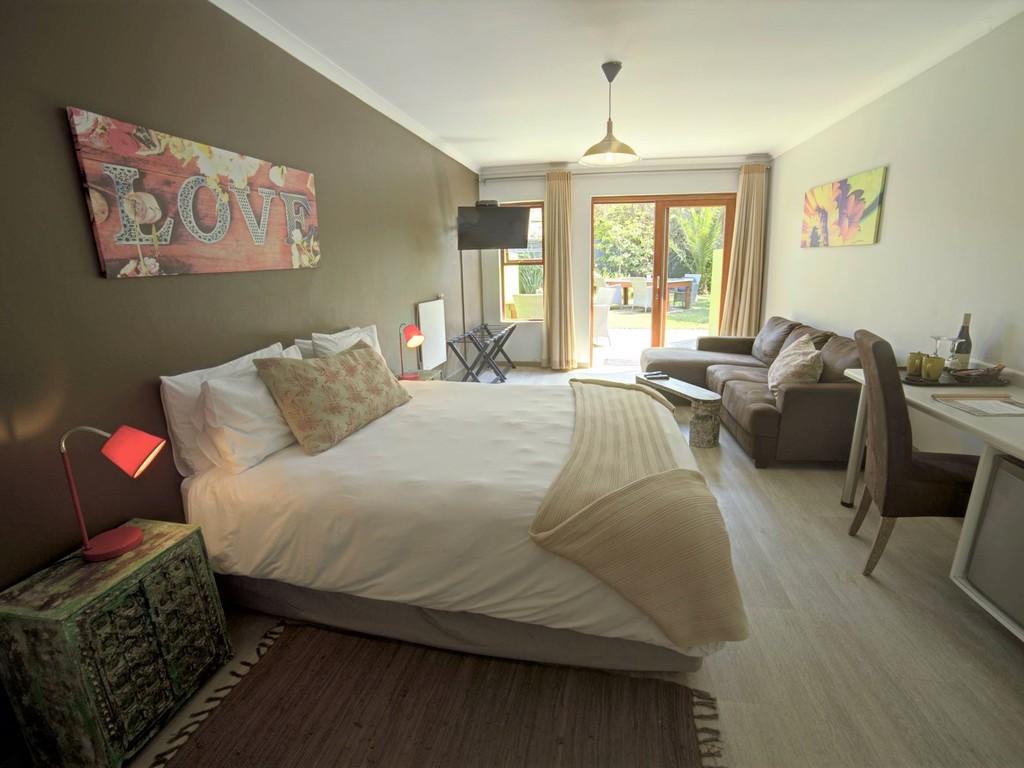 Organic Square Guesthouse **** in Swakopmund