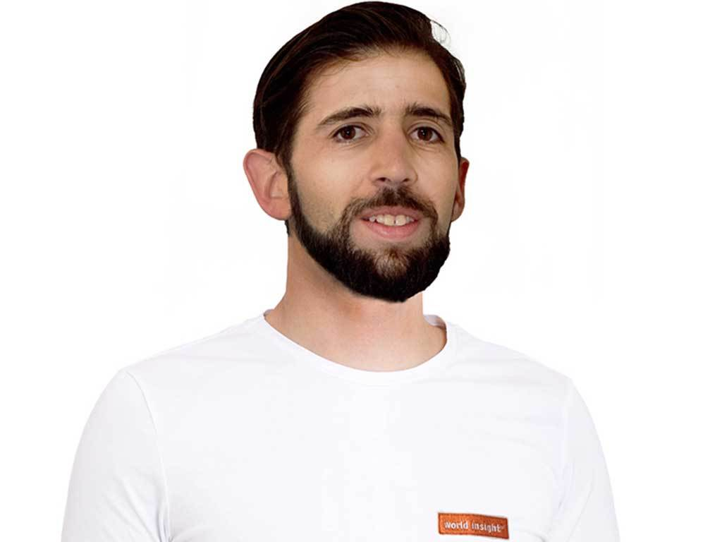 Federico  San Juan Walter