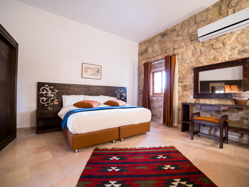Old Village Resort ***** in Wadi Musa
