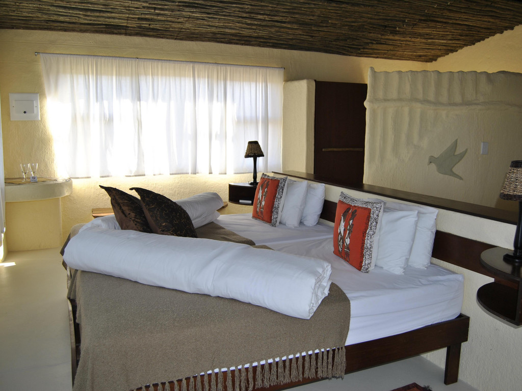 Ugab Terrace Lodge ***(*)