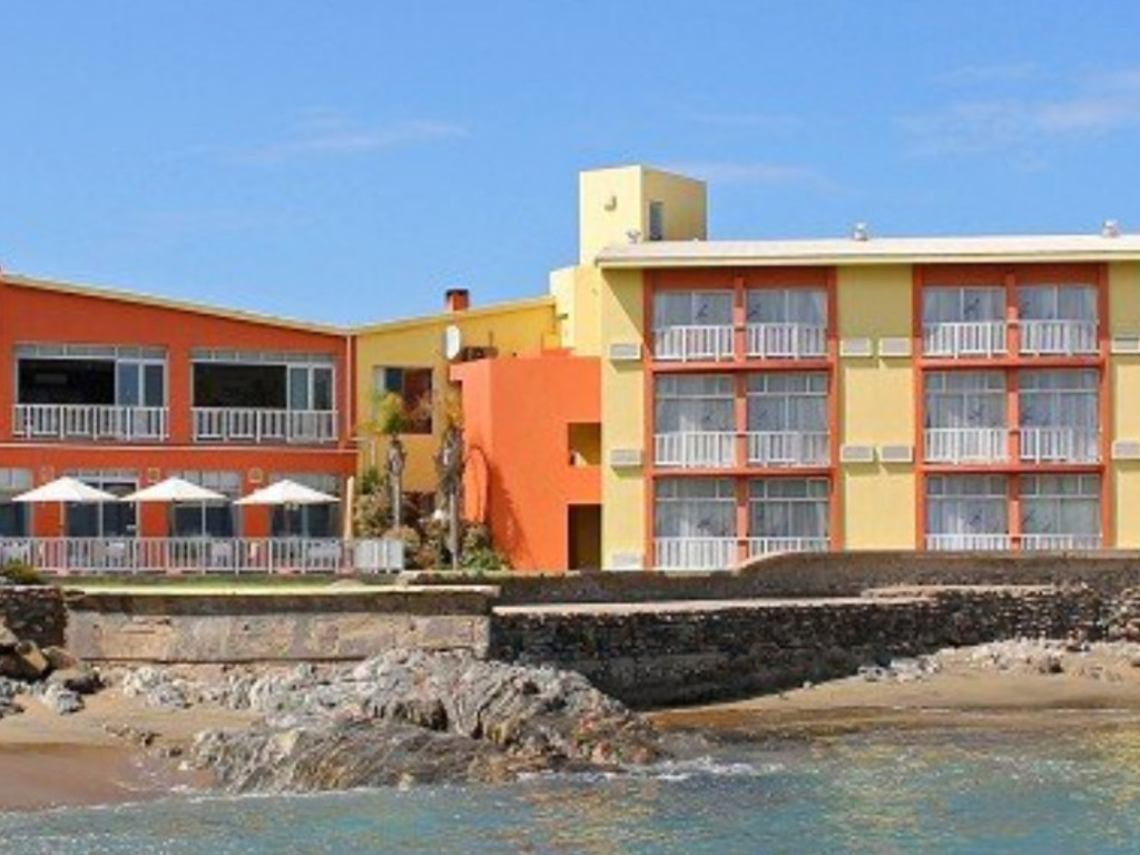 Nest Hotel  *** in Lüderitz