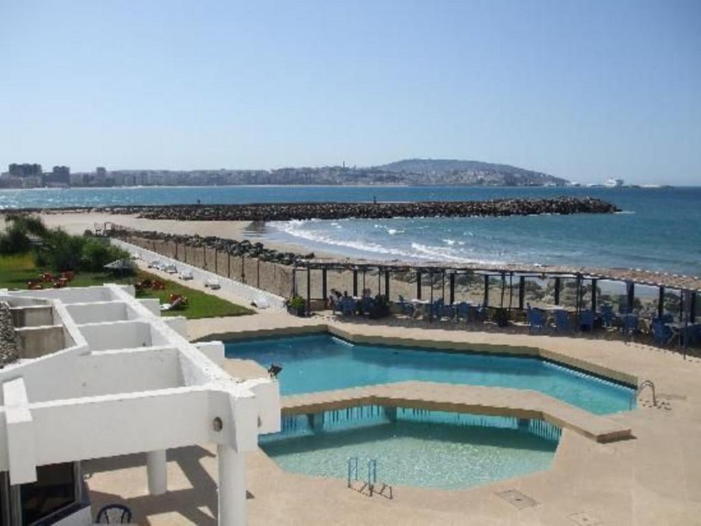 Hotel Tarik ** in Tanger
