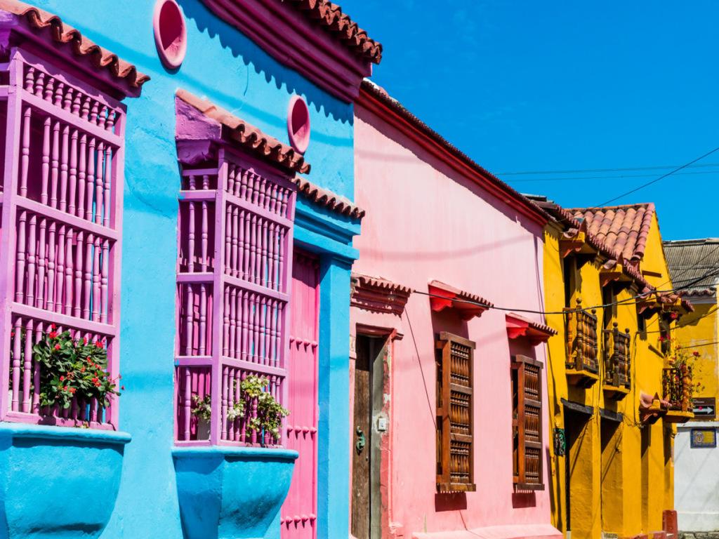 Cartagena : vormittags Altstadtrundgang, nachmittags Freizeit