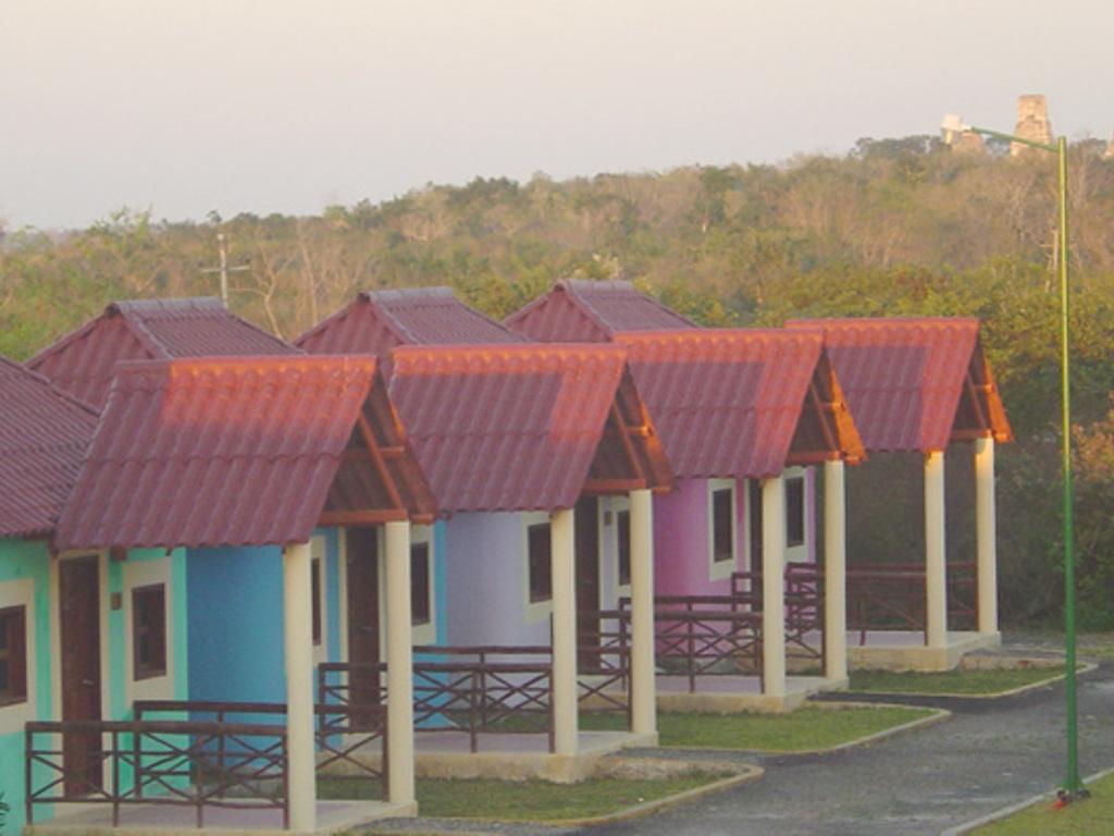 Debliz Xpujil ** in Calakmul