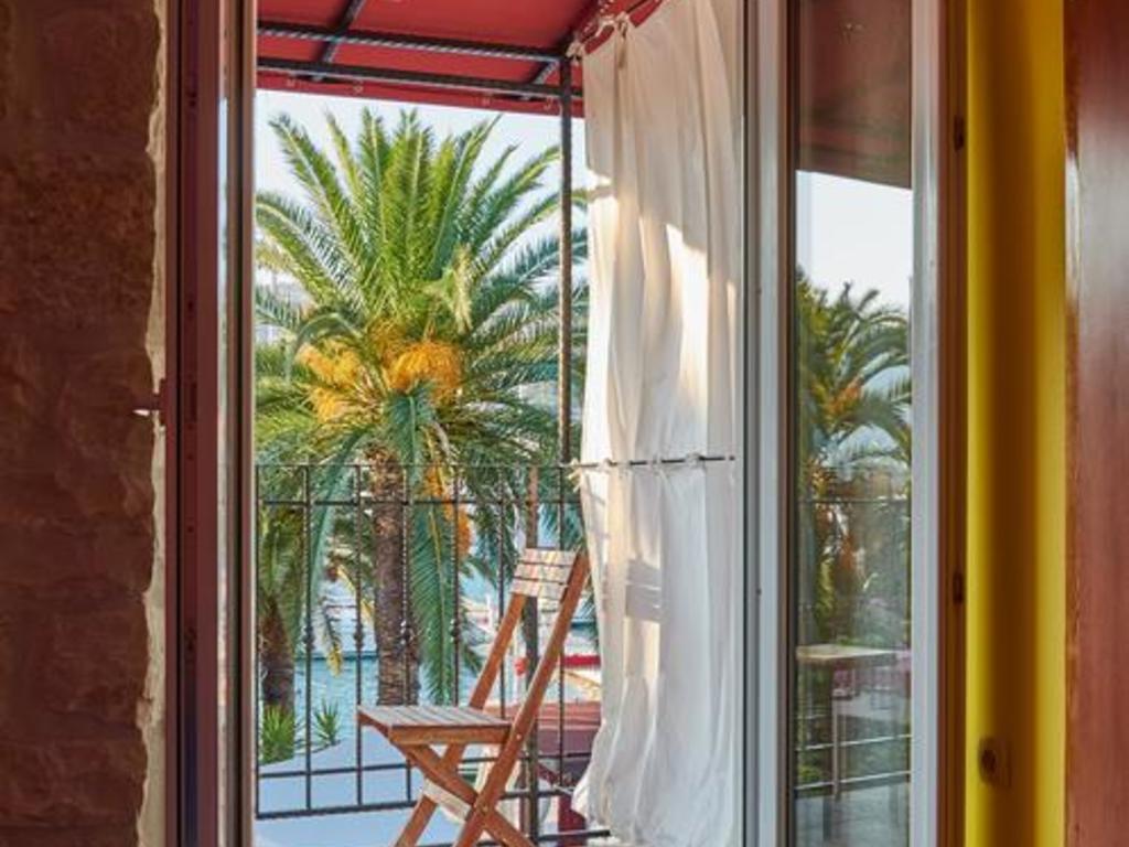 Hotel Domus Maritima*** in Trogir
