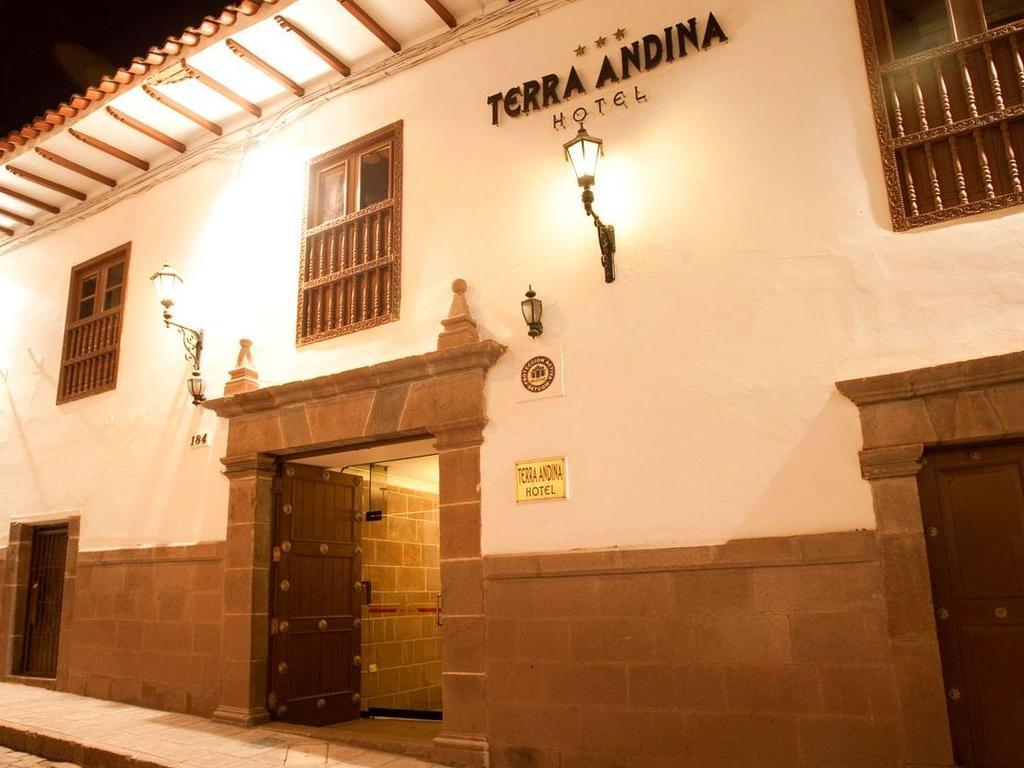 Hotel Terra Andina ***(*) in Cuzco