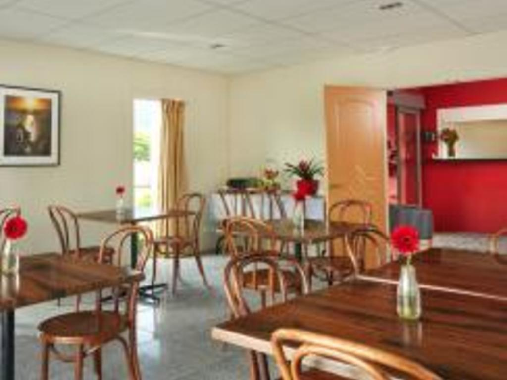 Saxton Lodge *** in Nelson