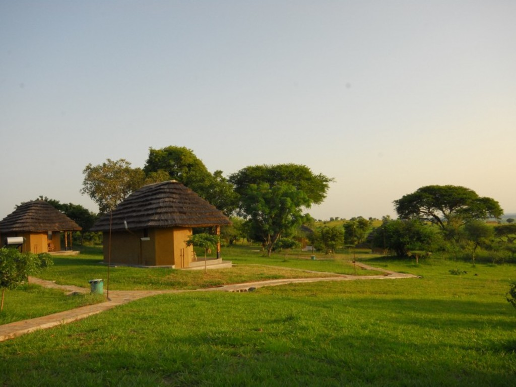 Bwana Tembo Safari Camp ** am Murchison Falls-Nationalpark