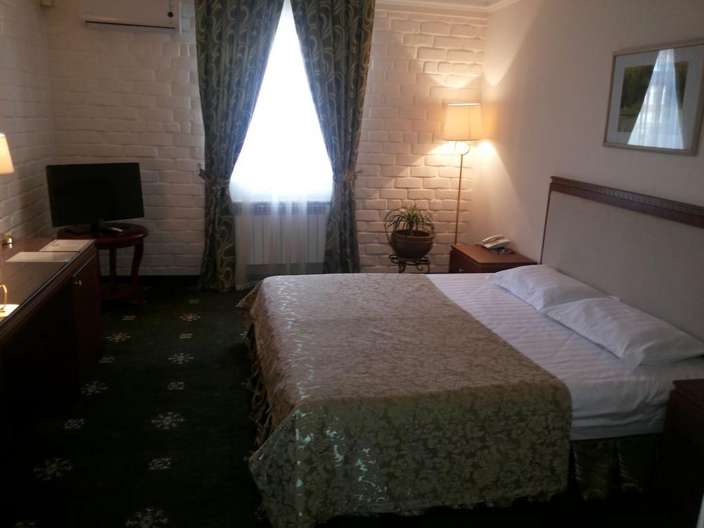 Hotel Arien Plaza**(*) in Taschkent