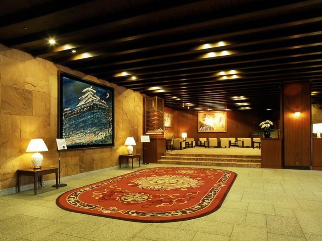 Hotel Kumamoto Castle*** in Kumamoto