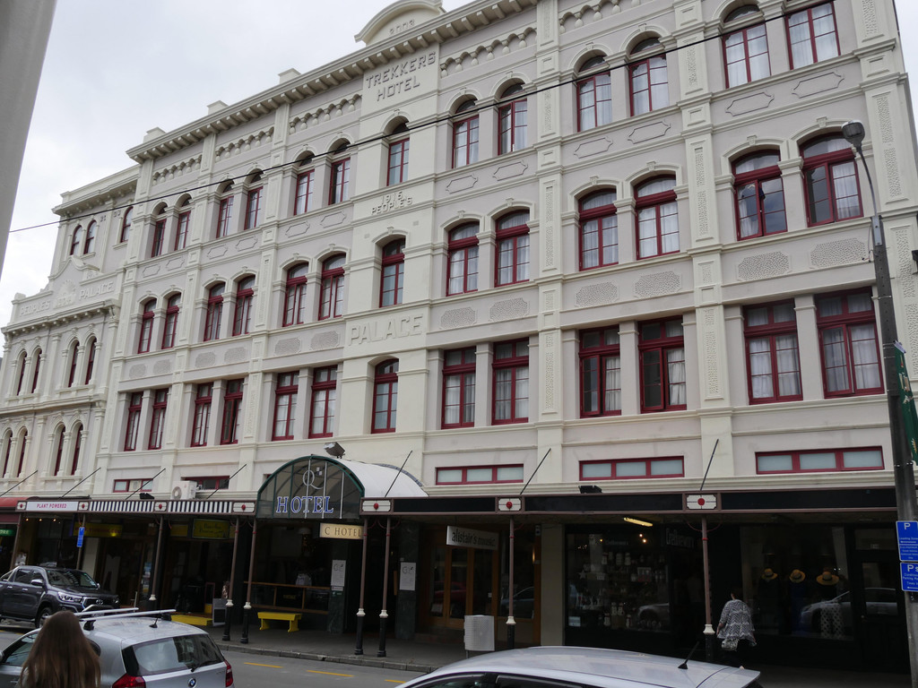 CQ Comfort Hotel *** in Wellington