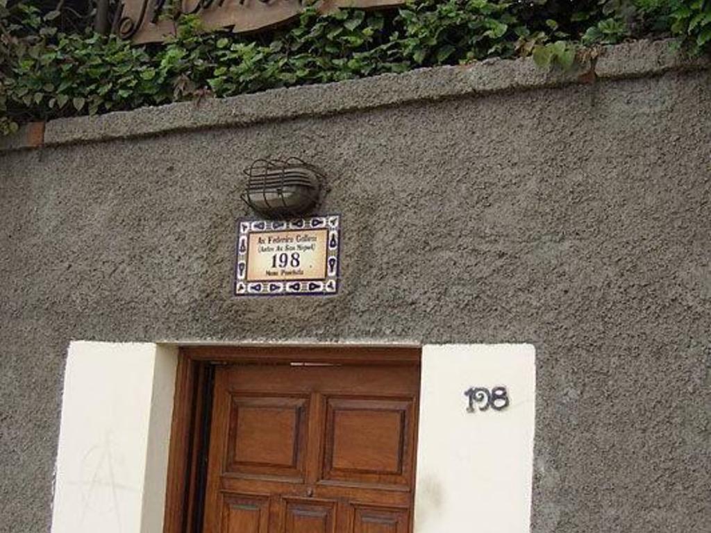 Hotel Mami Panchita **(*) in Lima
