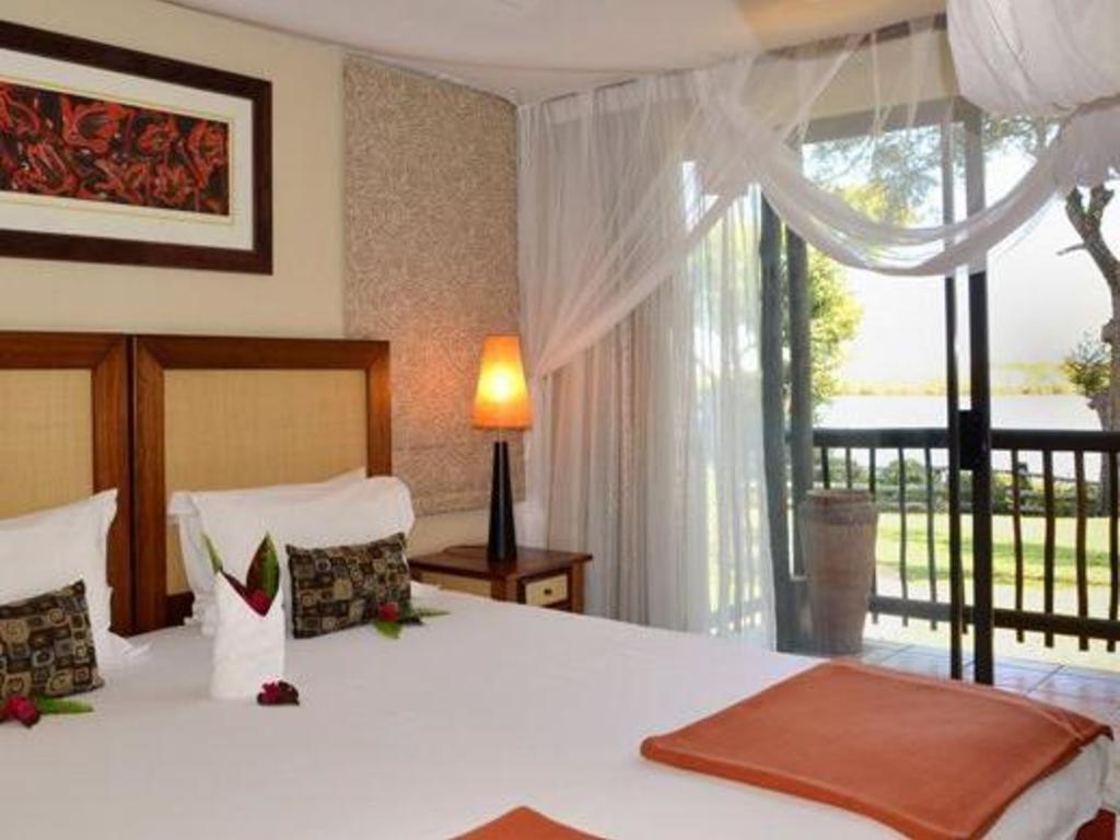 Chobe Marina Lodge **** am Chobe-Nationalpark