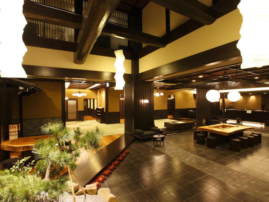 Takayama Ouan Hotel ***(*) in Takayama