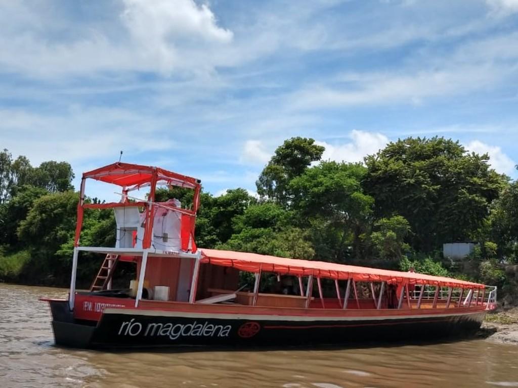 Das Canoa