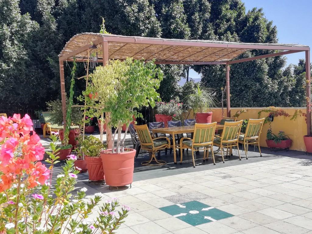 Hotel Aitana *** in Oaxaca