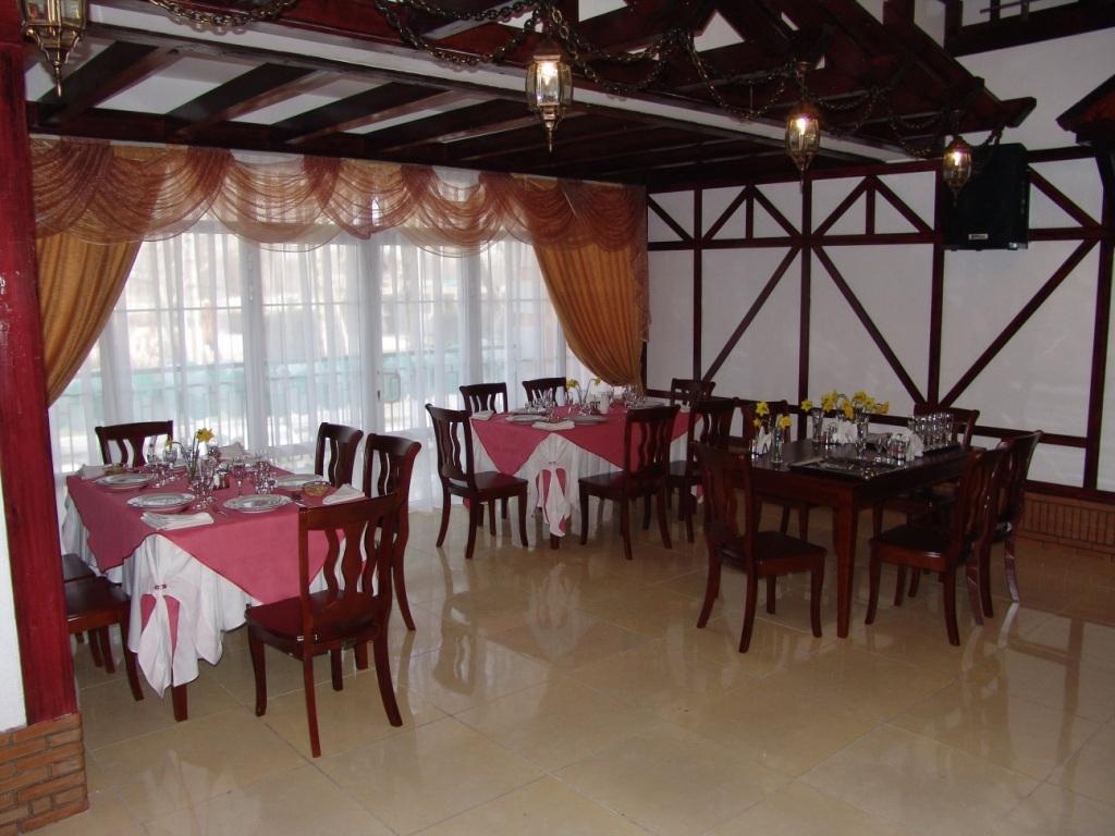 Hotel Asia Fergana *** in Fergana
