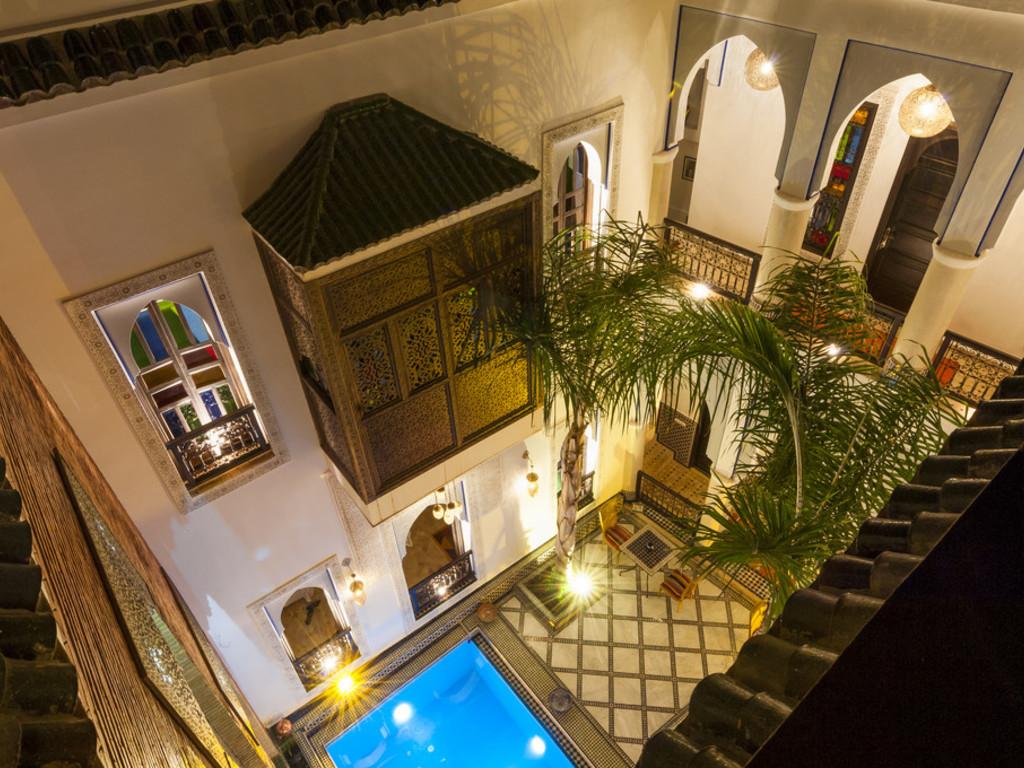 Riad Tamarrakecht **** in Marrakesch