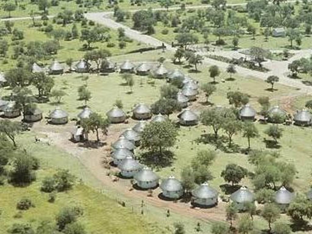 Satara Rest Camp **(*) im Krüger-Nationalpark
