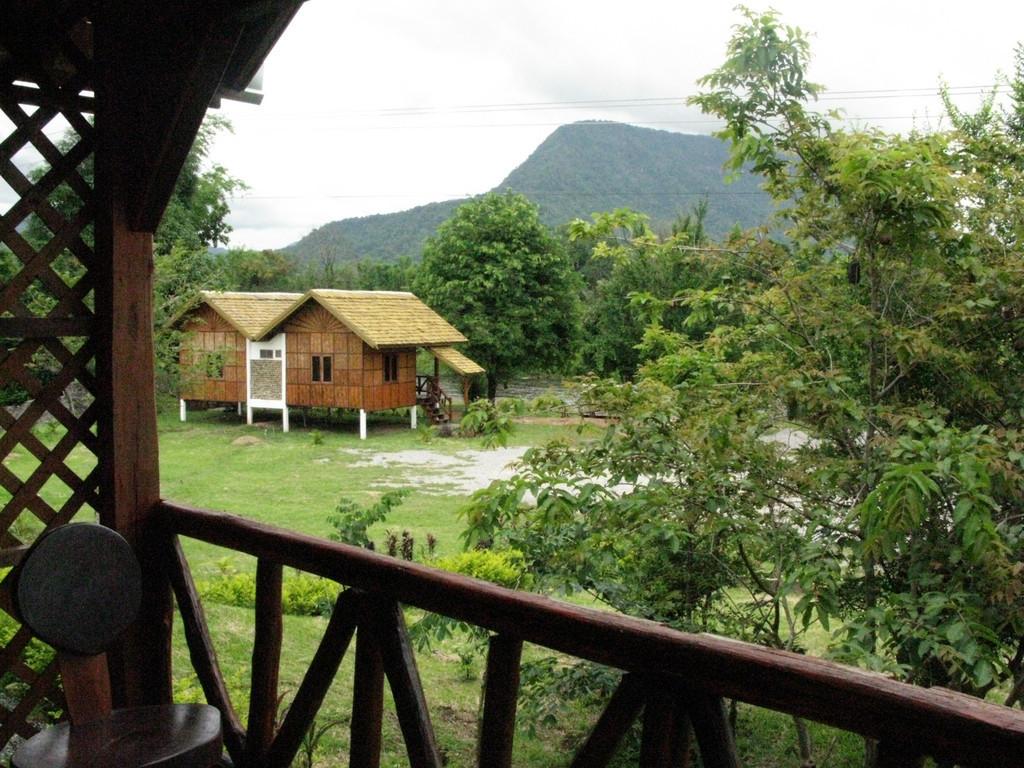 Sainamhai Resort ** in Ban Nahin