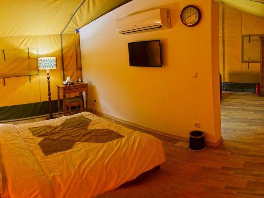 Lut Star Eco Camp  in Shahdad