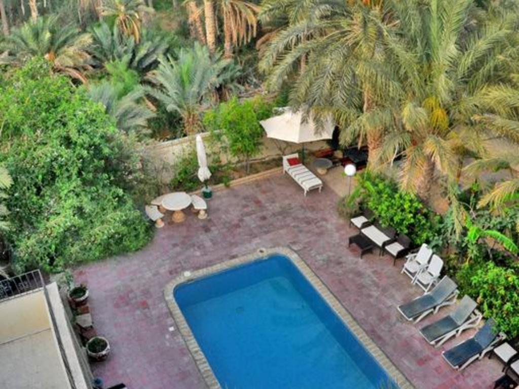 Hotel Residence Loued **(*) in Tozeur