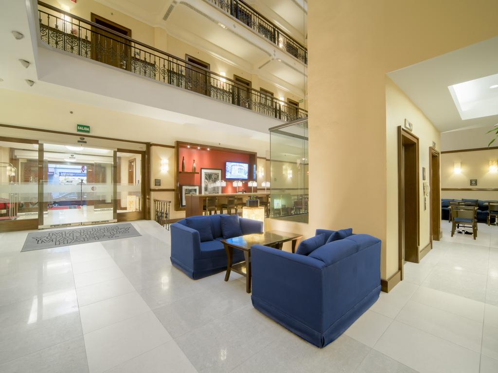 Hampton Inn Suites *** in Mexiko-Stadt