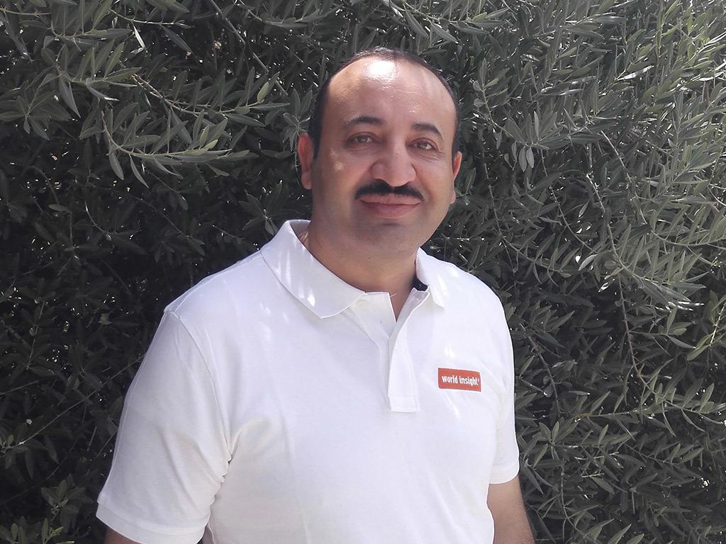 Ahmad Abu Salma