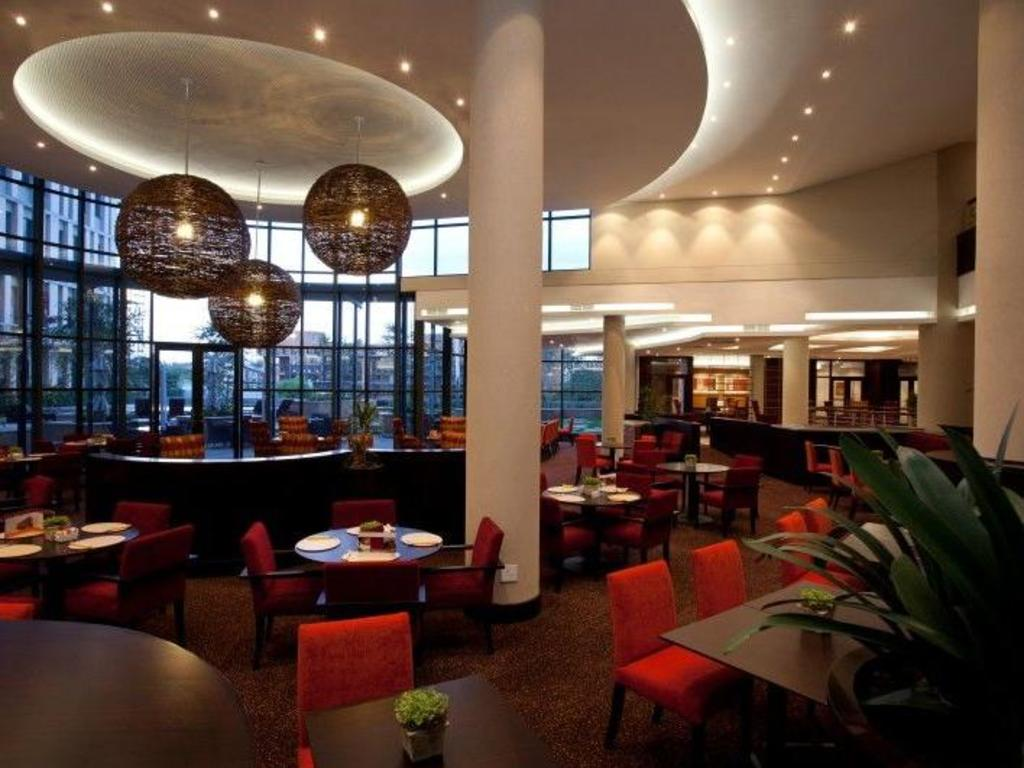 City Lodge Hotel Hatfield *** in Pretoria