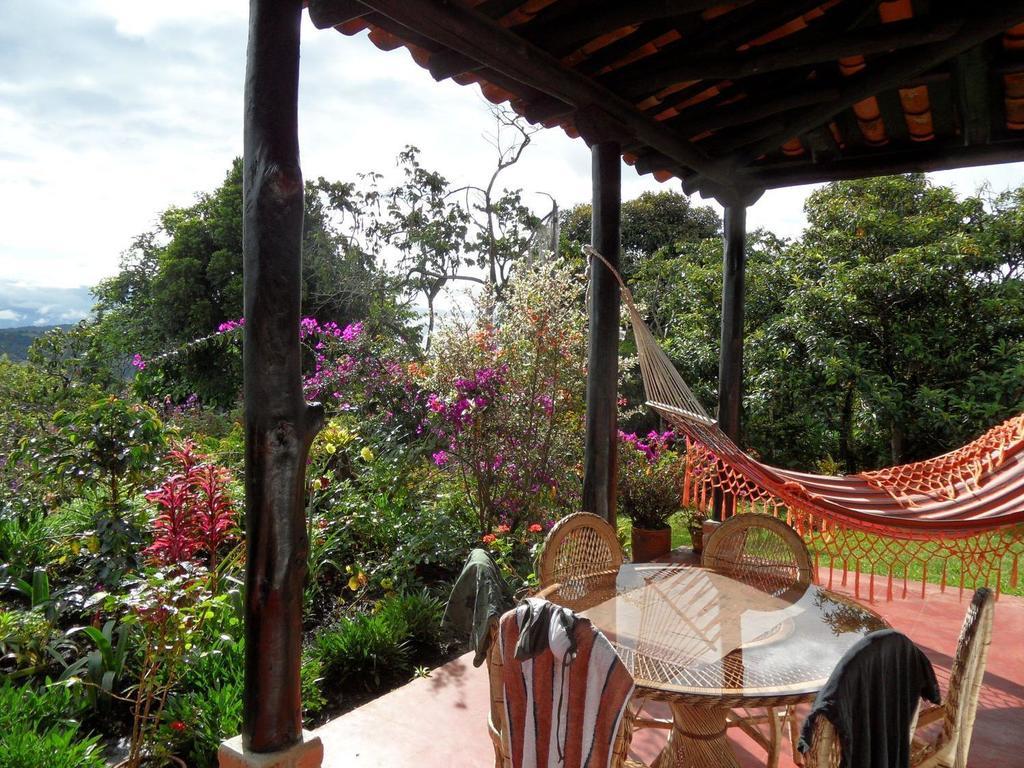 Hacienda Anacaona *** in San Agustín