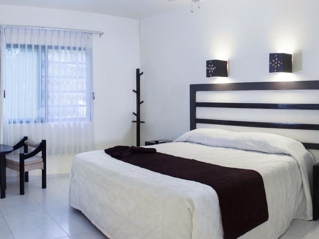 Hotel Nututun **** in Palenque