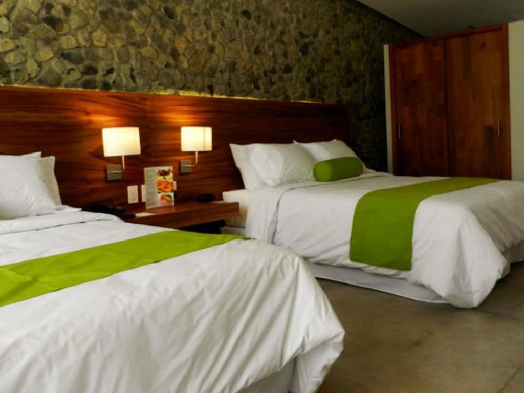 Hotel Kawilal ***(*) in Amatitlán