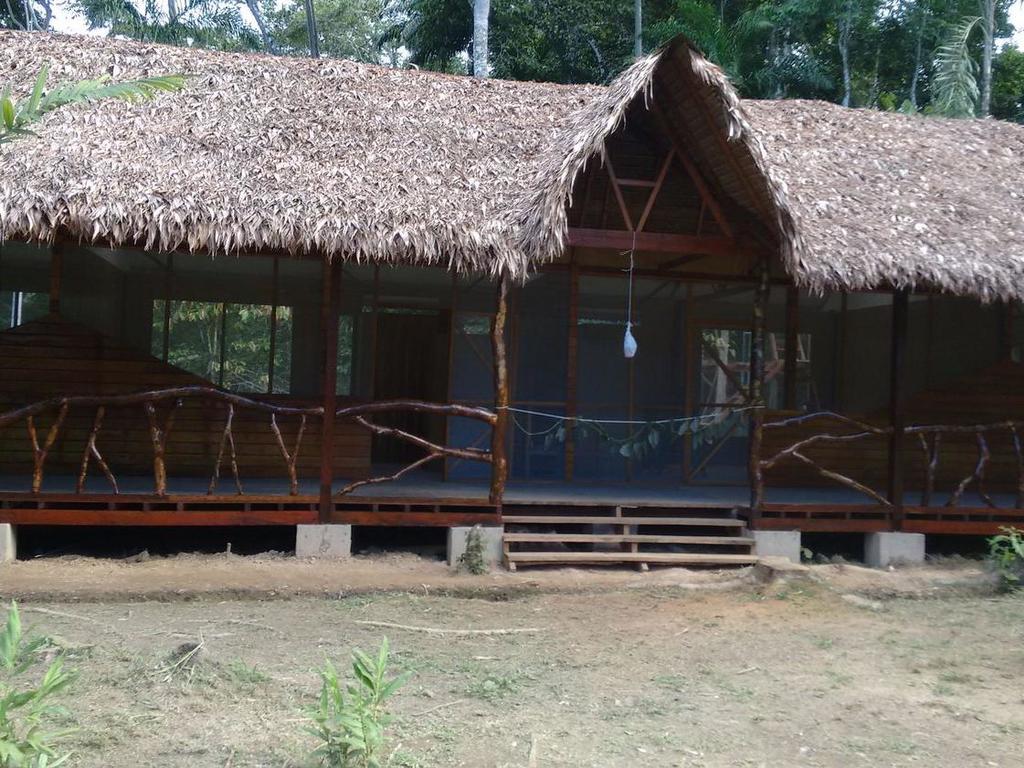 Explorers Inn Lodge im Tambopata-Nationalpark