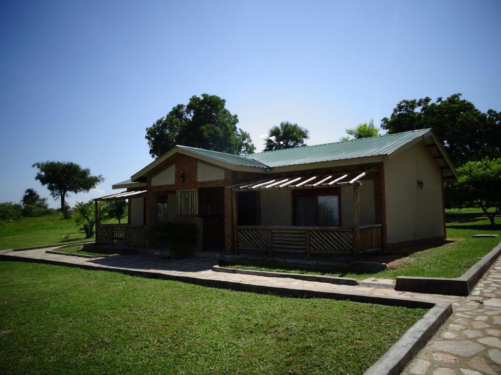 Pakuba Lodge **** im Murchison Falls-Nationalpark