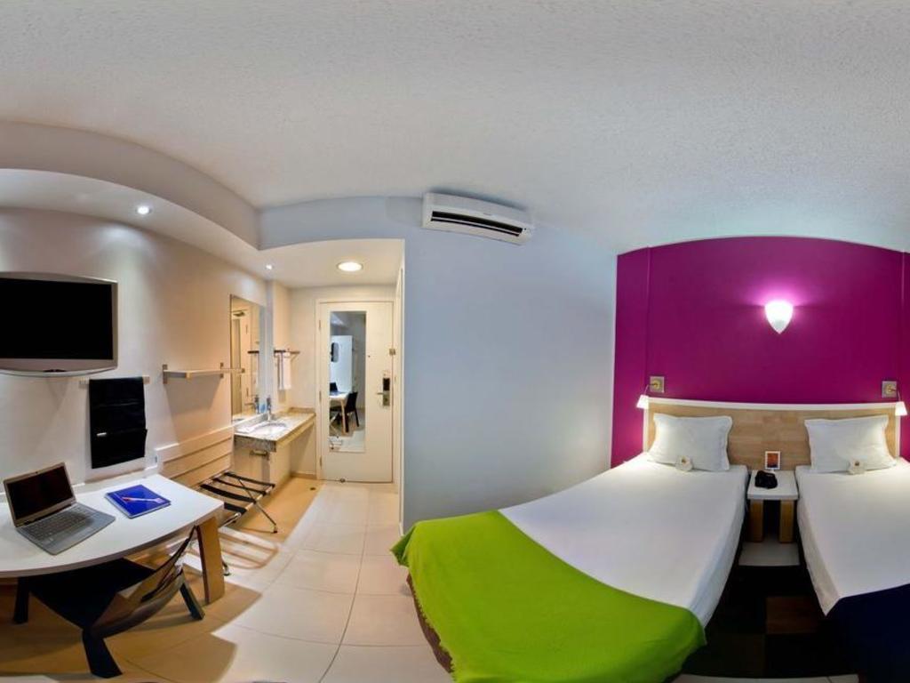Go Inn *** in Manaus