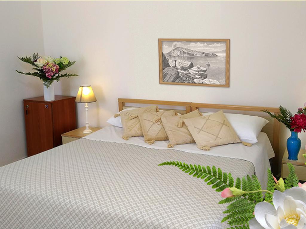 Hotel Augustus*** auf Lipari
